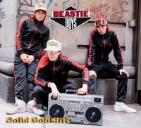 Image of The Beastie Boys - Solid Gold Hits