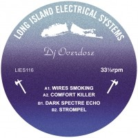 Image of DJ Overdose - S/T