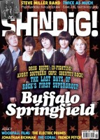 Image of Shindig! - Issue 81