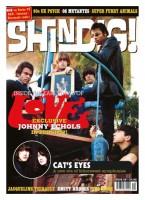 Image of Shindig! - Issue 56