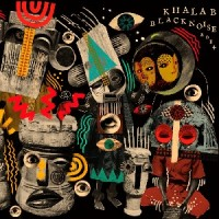Image of Khalab - Black Noise 2084