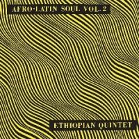 Image of Mulatu Astatke - Afro Latin Soul Vol. 2