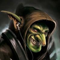 Image of DJ David Goblin - Ork Muzik