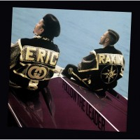 Image of Eric B & Rakim - Follow The Leader
