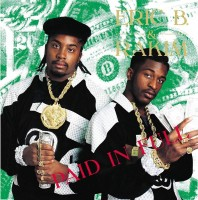 Image of Eric B & Rakim - Paid In Full