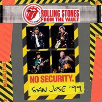 Image of The Rolling Stones - From The Vault No Security - San Jose 1999