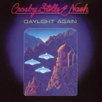 Image of Crosby, Stills & Nash - Daylight Again