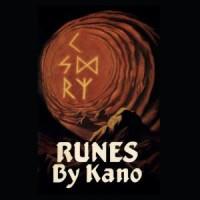 Image of Kano - Runes