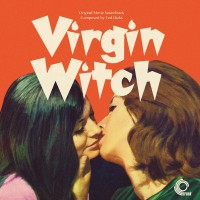Image of Ted Dicks - Virgin Witch - The Original Motion Picture Soundtrack