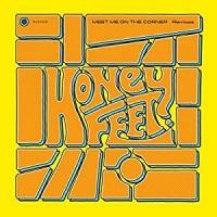 Image of Honeyfeet - Meet Me On The Corner