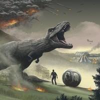 Image of Michael Giacchino - Jurassic World: Fallen Kingdom