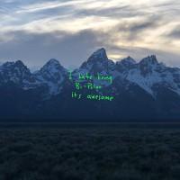 Image of Kanye West - Ye