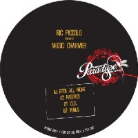 Image of Ric Piccolo Presents - Music Charmer