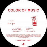 Image of Color Of Music - Make U Mine EP