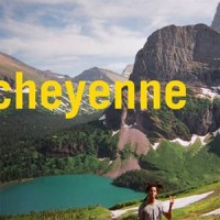 Image of Conner Youngblood - Cheyenne