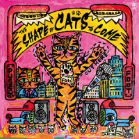 Image of Various Artists - The Shape Of Cats To Come