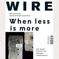 Image of The Wire - Issue 414 - August 2018 (Inc. Wire Tapper CD)