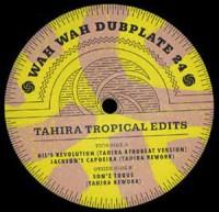 Image of Various Artists - Tahira Tropical Edits