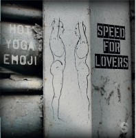 Image of Speed For Lovers - Hot Yoga Emoji