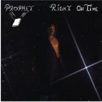 Image of Prophet - Right On Time / Tonight