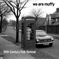 Image of We Are Muffy - The Charcoal Pool