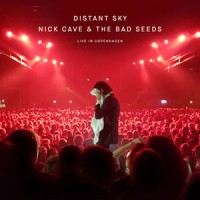 Image of Nick Cave & The Bad Seeds - Distant Sky (Live In Copenhagen)