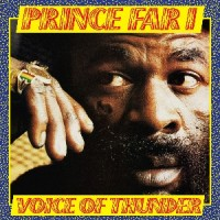 Image of Prince Far I - Voice Of Thunder