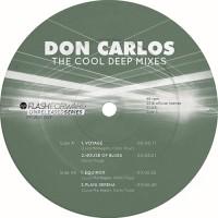 Image of Don Carlos - The Cool Deep Mixes Vol.1