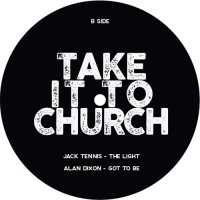 Image of Various Artists - Take It To The Church