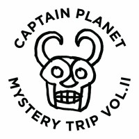 Image of Captain Planet - Mystery Trip Vol. 2