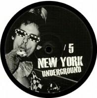 Image of New York Underground - NY Underground #5