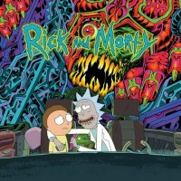Image of Various Artists - The Rick And Morty Soundtrack