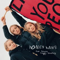 Image of Honey Hahs - Dear Someone, Happy Something