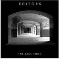 Image of Editors - The Back Room