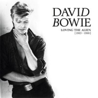 Image of David Bowie - Loving The Alien 1983 - 1988 (BOX SET)