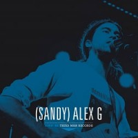 Image of Sandy (Alex G) - Live At Third Man Records