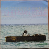 Image of Various Artists - The Congos & Friends - Fisherman Style