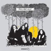 Image of Pan & Regaliz - Pan & Regaliz