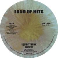 Image of Mistafide - Equidity Funk