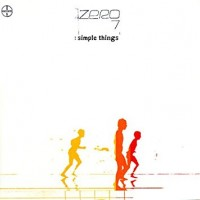 Zero 7 - Simple Things (Reissue)