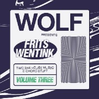 Image of Frits Wentink - Two Bar House Music & Chord Stuff Vol.3