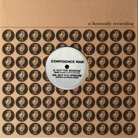 Image of Confidence Man - Out The Window (Inc. Andrew Weatherall & Greg Wilson Remixes)