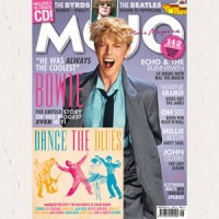 Image of Mojo - August 2018