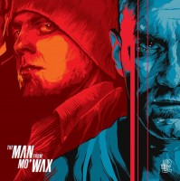 Image of Various Artists - The Man From Mo' Wax (Music From The Motion Picture)