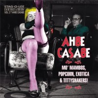 Image of Various Artists - Ahbe Casabe : Exotic Blues & Rhythm Vol. 2