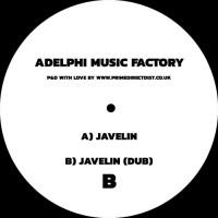 Image of Adelphi Music Factory - Javelin
