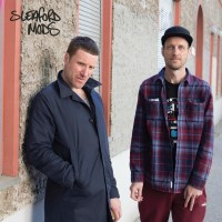 Image of Sleaford Mods - Sleaford Mods EP