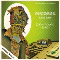 Image of Goatman - Rhythms