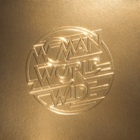 Image of Justice - Woman Worldwide