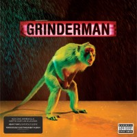 Image of Grinderman - Grinderman - Coloured Vinyl Reissue